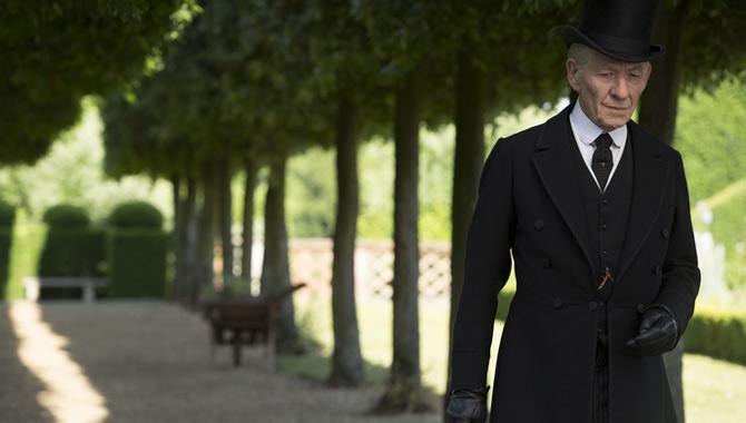Mr. Holmes Movie Still