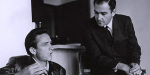 My Father and the Man in Black Movie Still