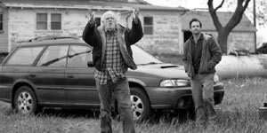 Nebraska Movie Review