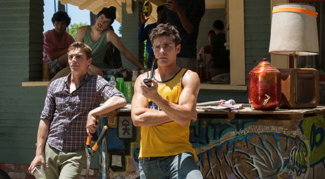Neighbors [Bad Neighbours] Movie Review