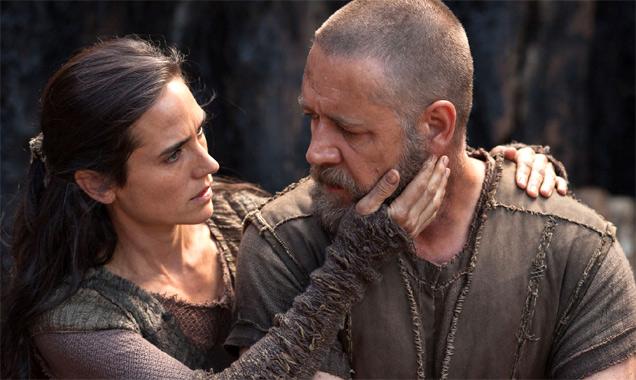Noah Movie Still