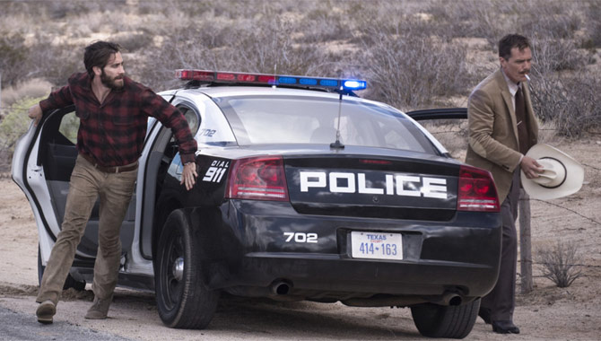Nocturnal Animals Movie Review
