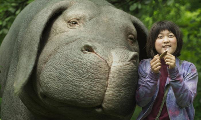 Okja Movie Still