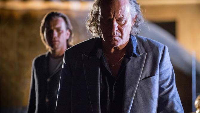 Our Kind of Traitor Movie Still