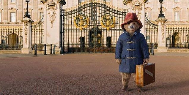 Paddington Movie Still