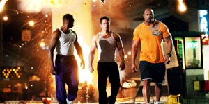 Pain & Gain Movie Review