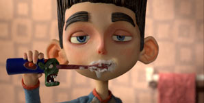 ParaNorman Movie Review