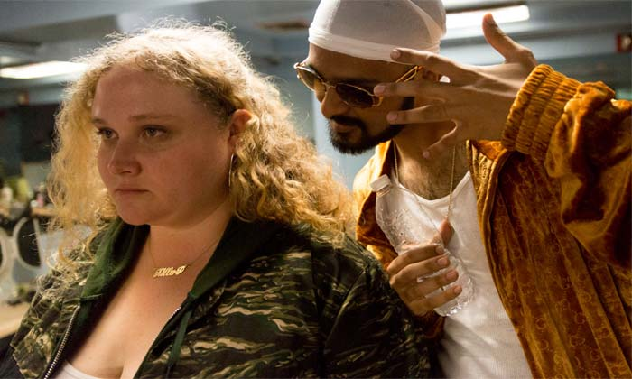 Patti Cake$ Movie Review
