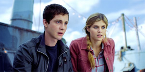 Percy Jackson: Sea of Monsters Movie Review