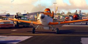 Planes Movie Still