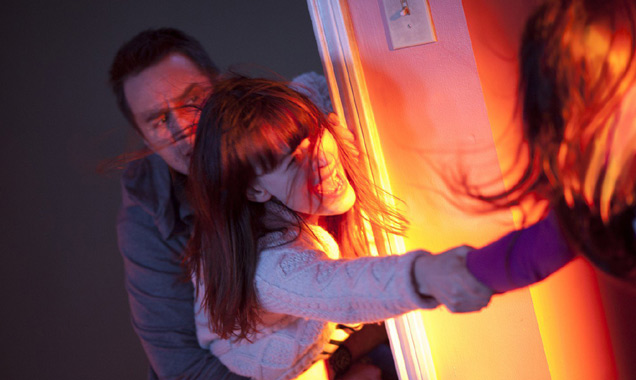 Poltergeist Movie Review