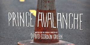 Prince Avalanche Movie Review