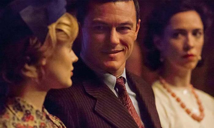 Professor Marston and the Wonder Women Movie Still