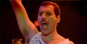 Hungarian Rhapsody: Queen - Live in Budapest
