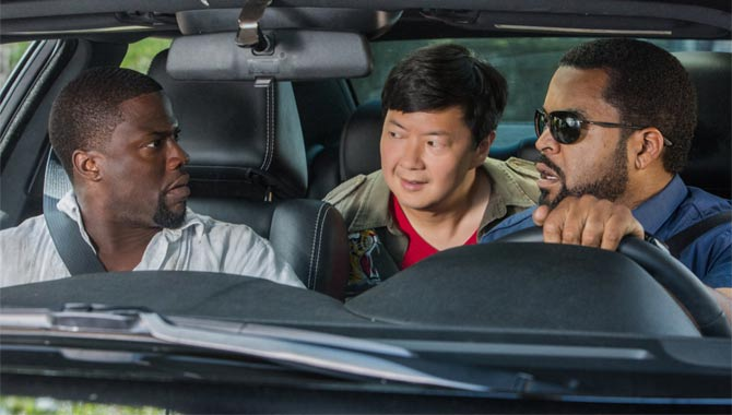 Ride Along 2 Movie Review
