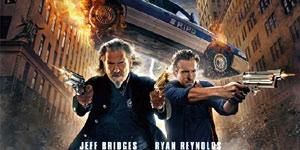R.I.P.D. Movie Still