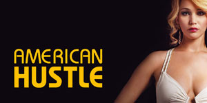 American Hustle Movie Review