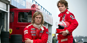 Rush Movie Still