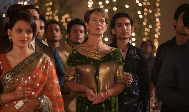 The Second Best Exotic Marigold Hotel Movie Review
