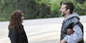 Silver Linings Playbook Movie Review
