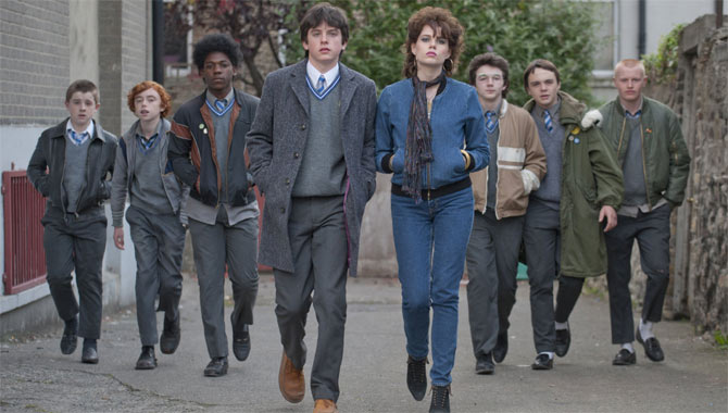 Sing Street Movie Still