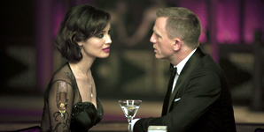 Skyfall Movie Still