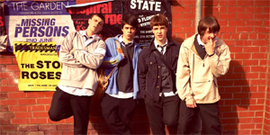 Spike Island Movie Review