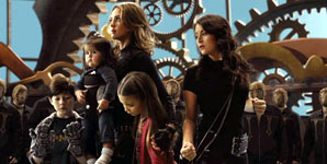 Spy Kids: All the Time in the World Movie Review