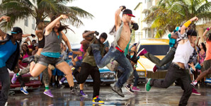 Step Up Revolution [Step Up: Miami Heat] Movie Review