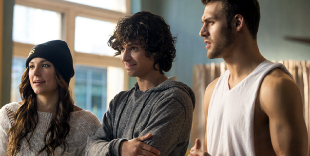 Step Up: All In Movie Review