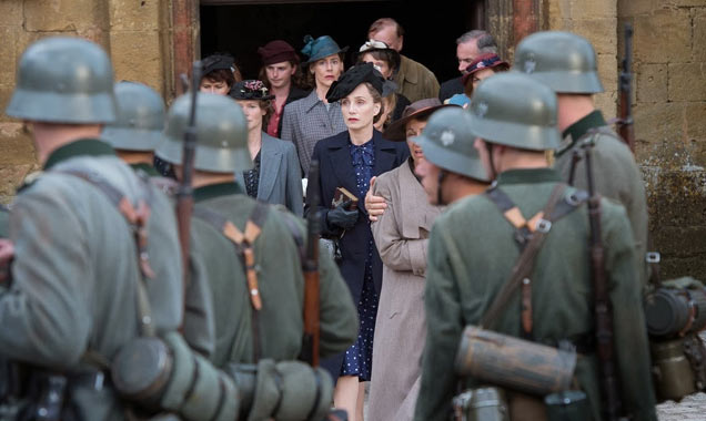 Suite Francaise Movie Review