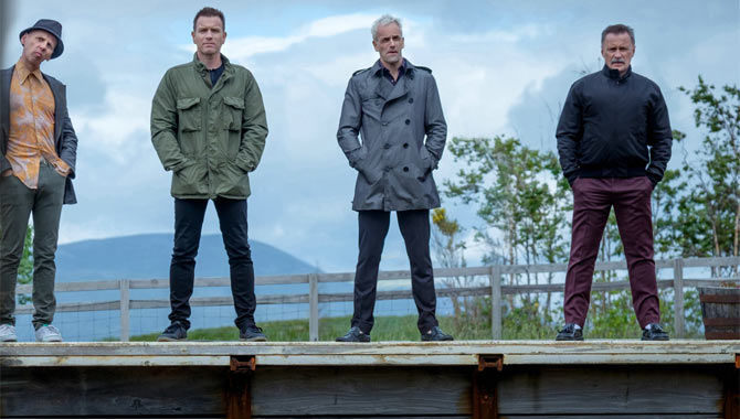 Ewan Mcgregor Worried He Was No Longer Scottish Enough To Make T2 Trainspotting