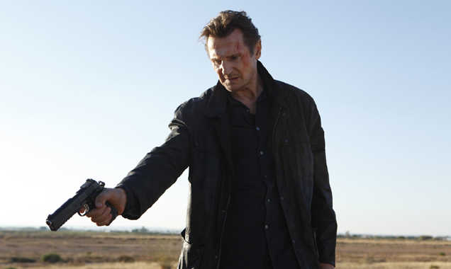 Taken 3 Movie Still