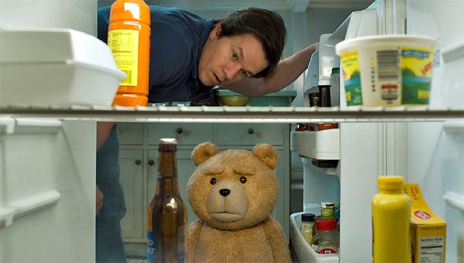 Ted 2 Movie Still