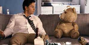 Ted Movie Still