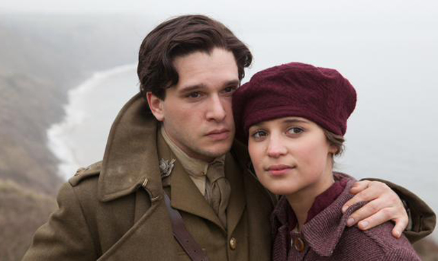 Testament of Youth Movie Still