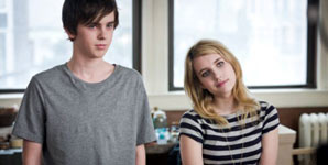 The Art of Getting By Movie Review