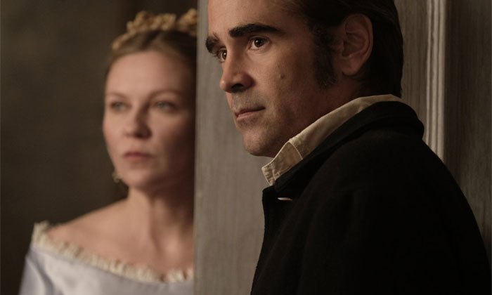 The Beguiled Movie Still