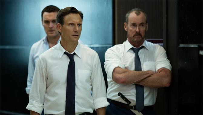 The Belko Experiment Movie Still