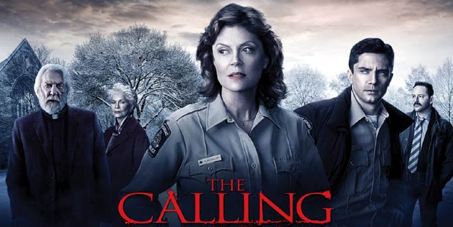 The Calling Movie Review