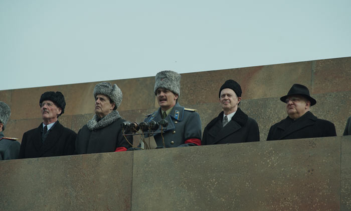 The Death of Stalin Movie Still