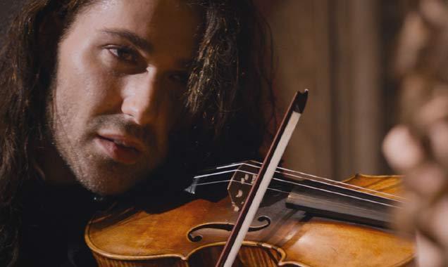 The Devil's Violinist Movie Still
