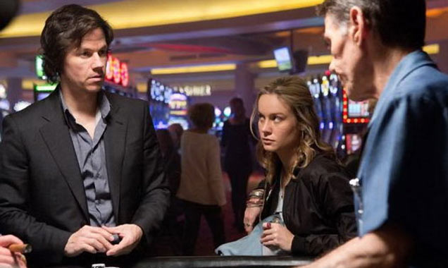 The Gambler Movie Review