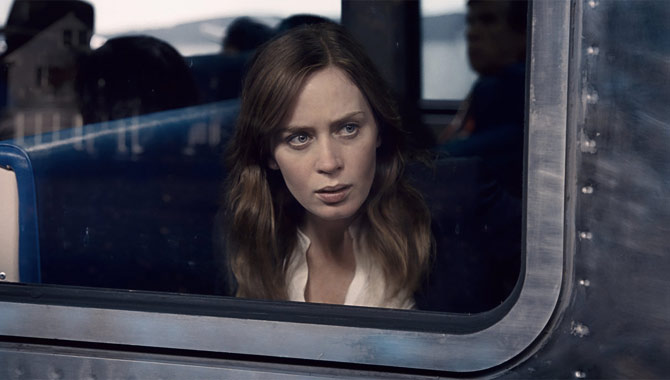 The Girl on the Train Movie Still
