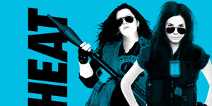 The Heat Movie Review