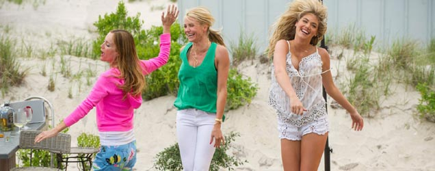 The Other Woman Movie Review