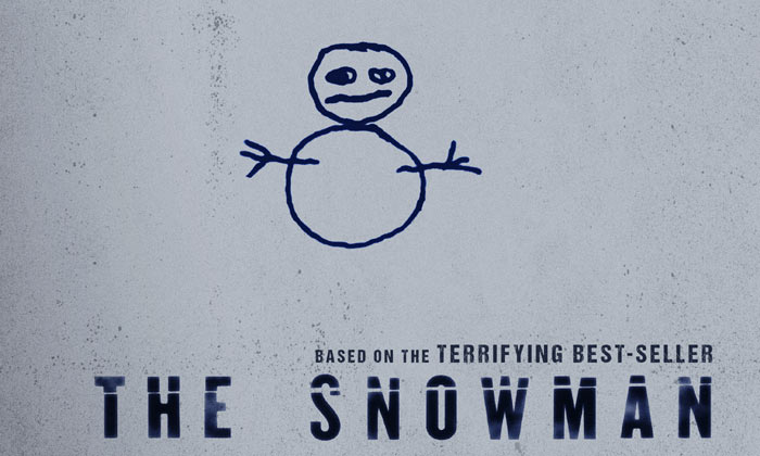 The Snowman Movie Still