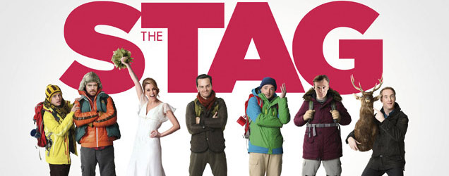 The Stag Movie Review