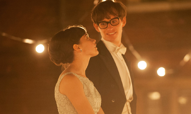 The Theory of Everything Movie Still