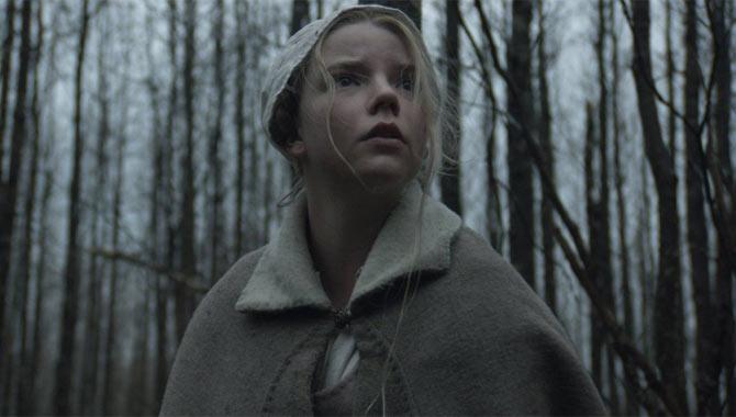 The Witch Movie Still